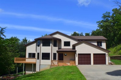 2715 Cedar Road, Decorah, IA 52101 - #: 20194360