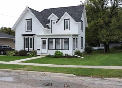 202 Grove Street, Fort Atkinson, IA 52144 - #: 20195373