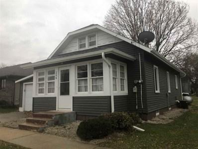 206 Oak Street, Fort Atkinson, IA 52144 - #: 20195920