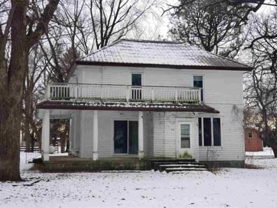 410 Oak St., Elma, IA 50628 - #: 20200102