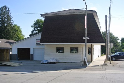 102 N Broad Street, Stacyville, IA 50476 - #: 20203610