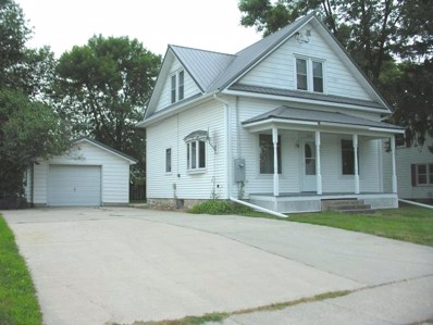 205 N Broad Street, Stacyville, IA 50476 - #: 20203936