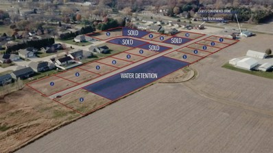 Lot 8 Bosco Heights 2ND Addition, Gilbertville, IA 50634 - #: 20204208