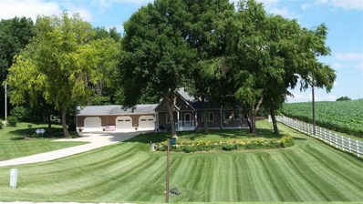 29596 Rose Road, West Union, IA 52175 - #: 20210628