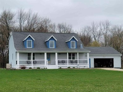 10391 Willow Road, Westgate, IA 50681 - #: 20211439