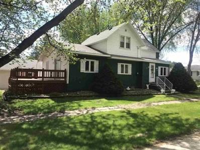 106 W Iowa Street, Ionia, IA 50645 - #: 20211992