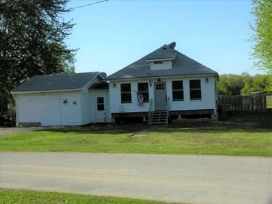 406 Moltke Avenue, Carpenter, IA 50426 - #: 20212002