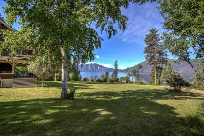 114 Fort George Road, Bayview, ID 83803 - #: 18-5094