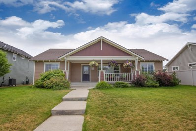 6616 W Soldier Creek Ave, Rathdrum, ID 83858 - #: 18-6339