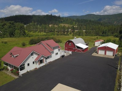 42297 Silver Valley Rd, Kingston, ID 83839 - #: 18-7277
