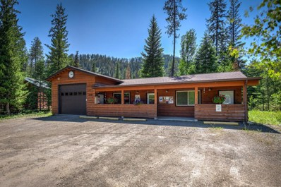 168 Rosemary Loop, Priest Lake, ID 83856 - #: 18-8320
