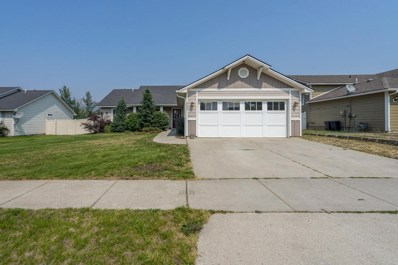 6657 W Soldier Creek Ave, Rathdrum, ID 83858 - #: 18-9360
