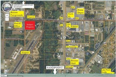 405 Schweitzer Cutoff Rd, Sandpoint, ID 83864 - #: 19-14
