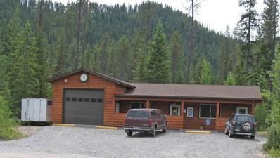 168 Rosemary Loop, Priest Lake, ID 83856 - #: 19-2803