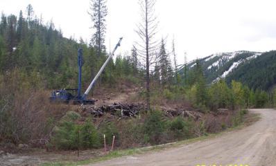 Nka Willow Creek Tracts, Mullan, ID 83846 - #: 20-3390