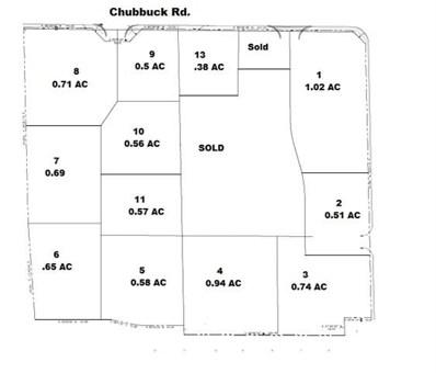 Lot 6 E Chubbuck, Chubbuck, ID 83202 - #: 558534