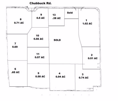 Lot 8 E Chubbuck, Chubbuck, ID 83202 - #: 558536