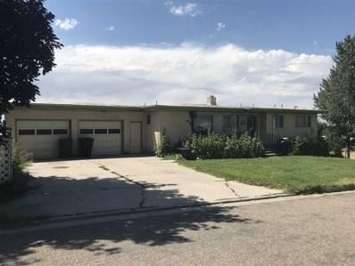 606 Calder Avenue, American Falls, ID 83211 - #: 560473