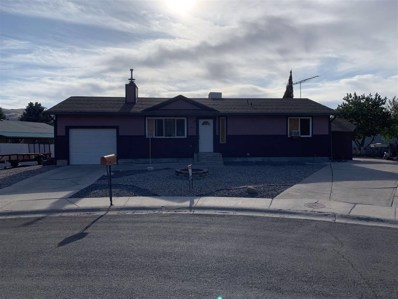 3877 Horseshoe Circle, Pocatello, ID 83201 - #: 563638