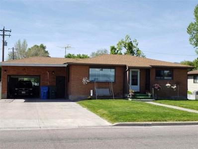 305 W Pine, Pocatello, ID 83201 - #: 563675