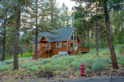 3943 Lewis Drive, New Meadows, ID 83654 - #: 527455