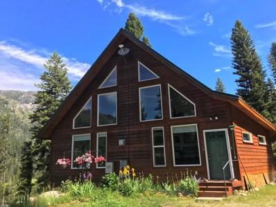 1700 Johnson Creek Road, Cascade, ID 83611 - #: 527470