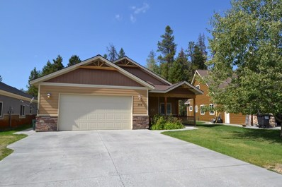 740 Deer Forest Drive, McCall, ID 83638 - #: 527979