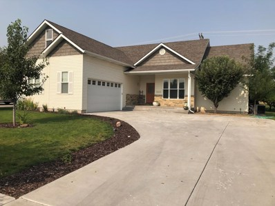3800 Steeplechase Lane, Idaho Falls, ID 83402 - #: 2117127