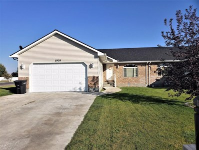 1003 S Matchpoint Drive, Ammon, ID 83406 - #: 2117519