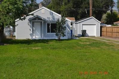 565 Jefferson Street, Pocatello, ID 83201 - #: 2117557