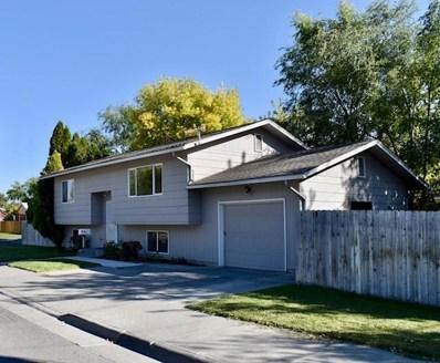 545 W Shelley Street, Idaho Falls, ID 83402 - #: 2117958