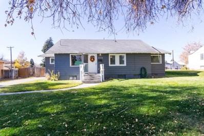 1115 Blaine Avenue, Idaho Falls, ID 83402 - #: 2118543