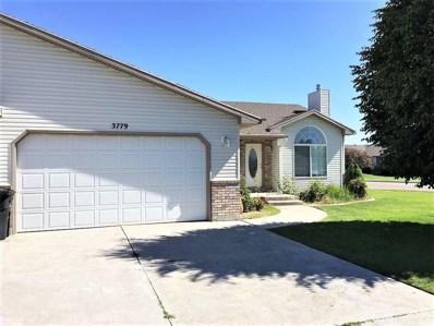 3779 Meadowbrook Circle, Idaho Falls, ID 83406 - #: 2118763