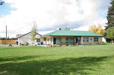 955 Airport Road, Blackfoot, ID 83221 - #: 2119335