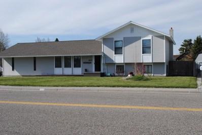 1617 9th Street, Idaho Falls, ID 83404 - #: 2121120