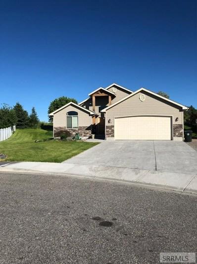 654 E Dove Circle, Blackfoot, ID 83221 - #: 2122628
