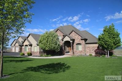 9936 S Henry Creek Road, Idaho Falls, ID 83401 - #: 2124078