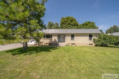 1515 Maricopa Street, Idaho Falls, ID 83404 - #: 2124280