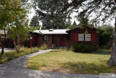 2360 E Santalema Drive, Idaho Falls, ID 83404 - #: 2124307