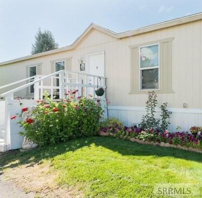 2162 E Bristlecone Lane, Idaho Falls, ID 83401 - #: 2124931