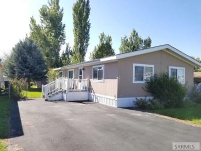 2132 E Twin Pines Lane, Idaho Falls, ID 83401 - #: 2125402