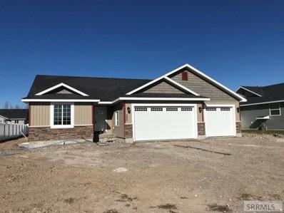 385 Cheyenne Drive, Shelley, ID 83274 - #: 2125970