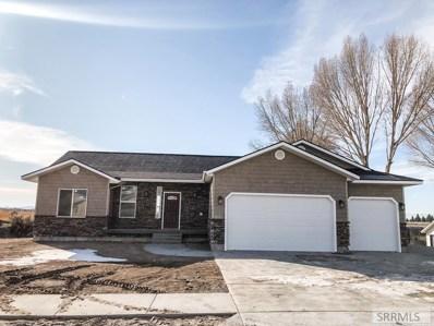 118 Bergeson Drive, Blackfoot, ID 83221 - #: 2126043