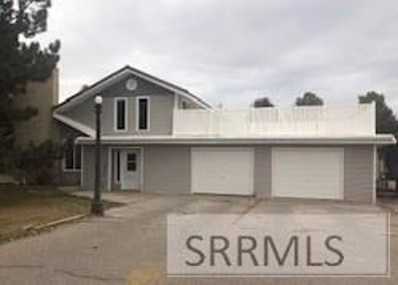 840 James Street, Blackfoot, ID 83221 - #: 2126123