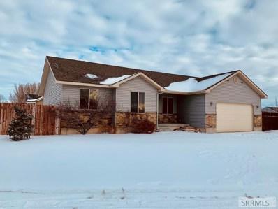 425 Cheyenne Drive, Shelley, ID 83274 - #: 2126681