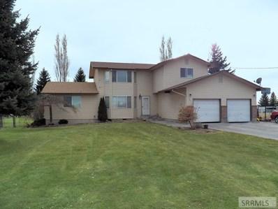 461 W 200 N, Blackfoot, ID 83221 - #: 2126735