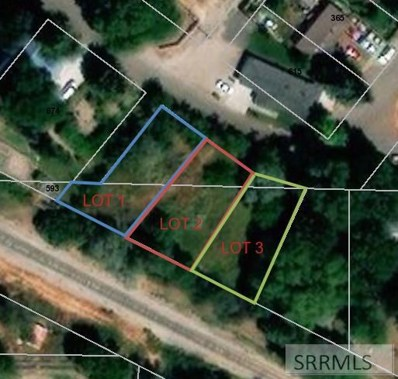3 Lots @ Lincoln Street, Blackfoot, ID 83221 - #: 2126780