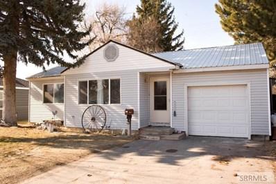 1033 Sunset Avenue, Blackfoot, ID 83221 - #: 2127281