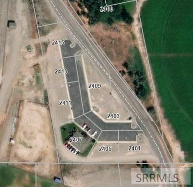 2405 Teeples Drive, Blackfoot, ID 83221 - #: 2132859