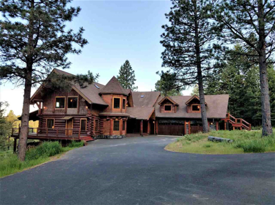 1050 Greenview Lane, Moscow, ID 83843 - #: 98677602